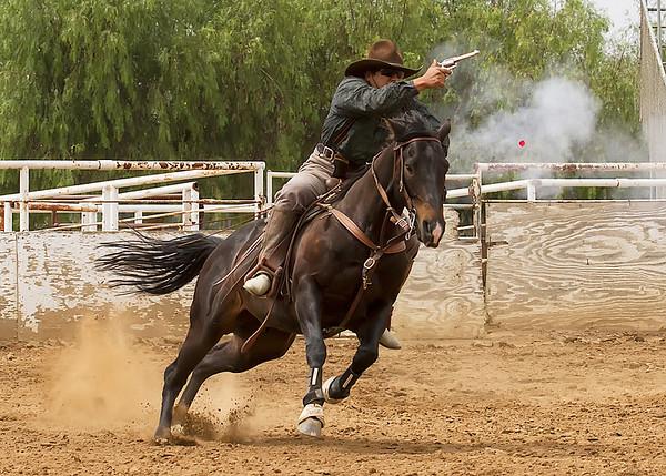 SoCal CMSA - Blazing Saddles Series, Match #5
