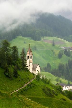Dolomiti  - Villages 2018
