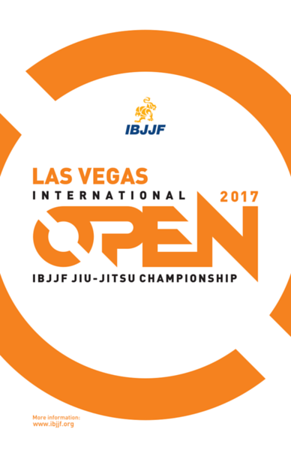 2017 IBJJF Las Vegas Open