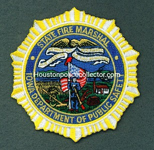 Iowa State Fire Marshal