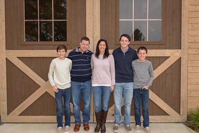 Cherry Family Portraits