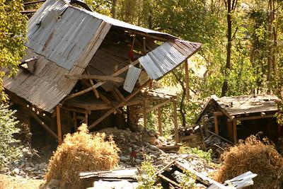 Kashmir Earthquake (Oct 2005)