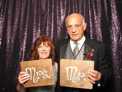 Karen + Tom