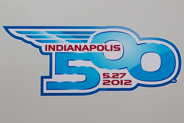 2012 Indianapolis 500