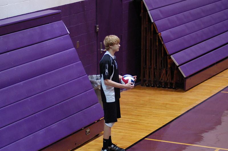 Freshmen vs JV 3_25_2011