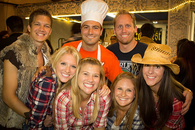 Oktoberfest 2013 - All our Photos