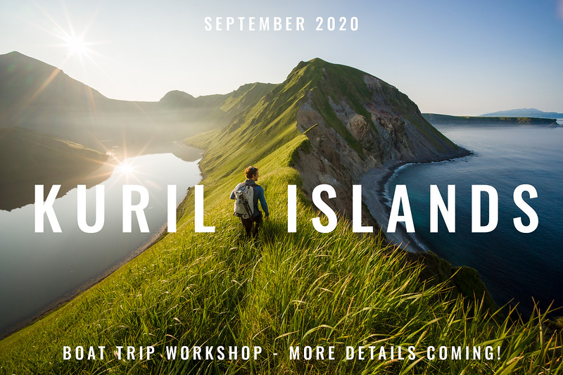 1915 was a job in Russia along the Kuril Island chains. Chris and team shot images alongside Renan Ozturk who was shooting video. While there were a few images requirements accompanying the job, everything is clear for use and licensing.   First island is Onekatan.    PHOTOGRAPHER: CHRIS BURKARD 1ST ASSISTANT: RYAN HILL