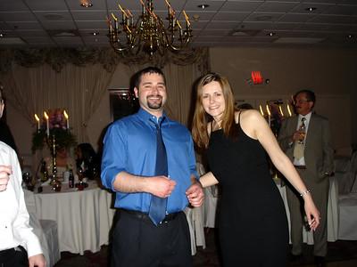 Pete & Shannon's Wedding