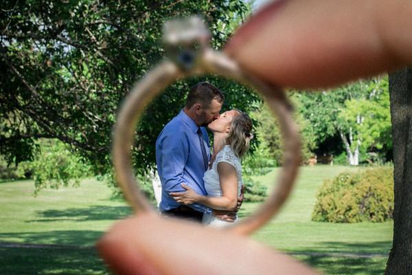 E&A Wedding Teaser