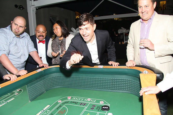 20150516 Spring Event - Casino Night at St. James'