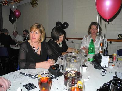 Christmas 2011 Macmillian fundraising