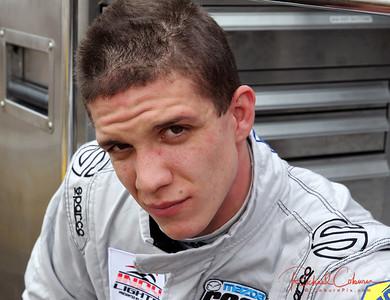 2014 Indy Lights St Petersburg