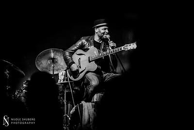Bobby Broom Trio
