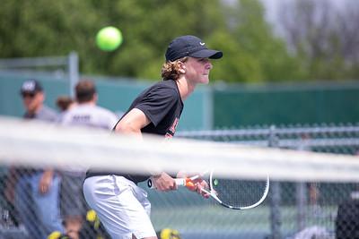 Argyle Tennis Tournament (4.9.2021)
