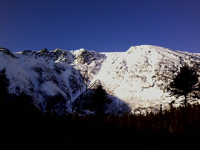 02/01/2012 Winter Skills Workshop (CnT)