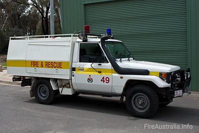 ACTFR 49 Rescue