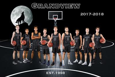 Grandview 2017-18