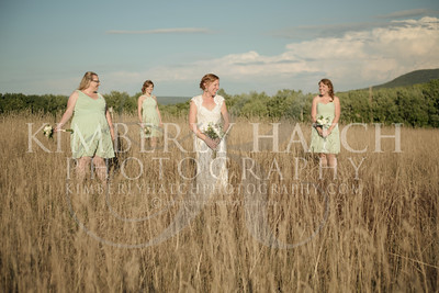Group Portraits- Carolyn & Chris Tittle- The Red Barn- Amherst, MA