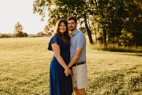 Rebecca + Tyler | Engaged
