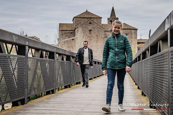 Tordera - Girona - Cataluña (21.05.2019)