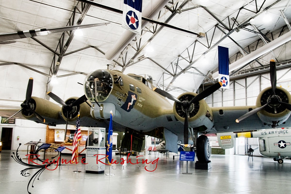 Dover Air Museum
