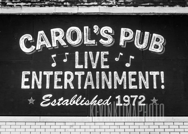 Carol's Pub