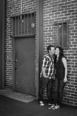 Steve and Carolyn