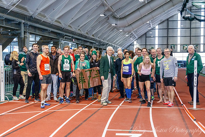 Dartmouth Relays College 2019