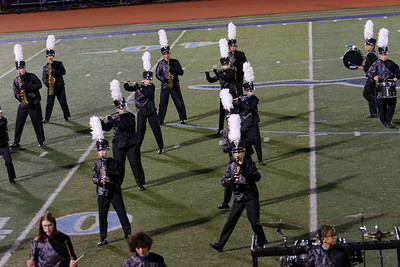 Downers Grove South Music Bowl Finals