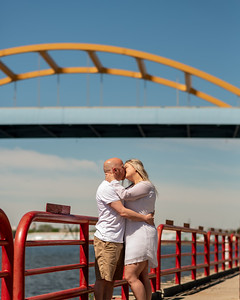Adam & Mimi Engagement