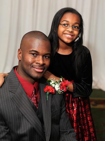 Alumni Father Daughter Dance 2011