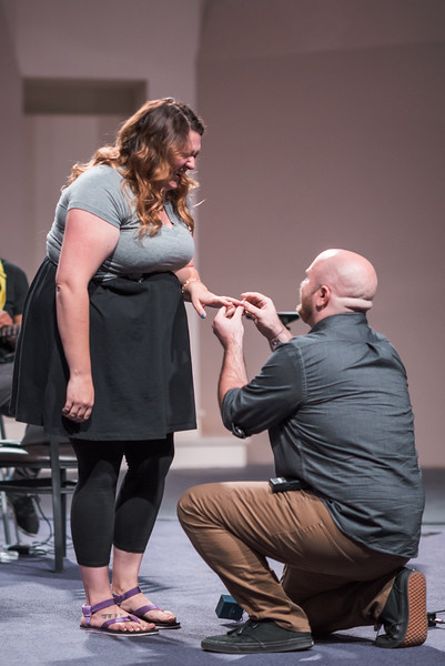 Emily & Zach   The Proposal