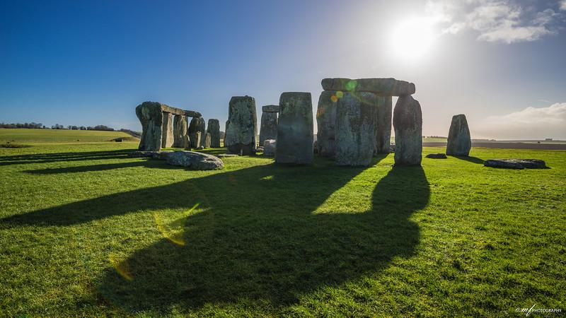 Stonehenge & Bath Trip (01-02-2014)