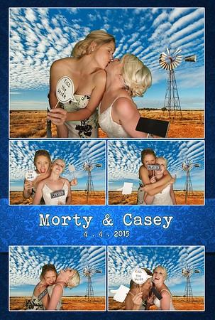Morty & Casey Photo Prints
