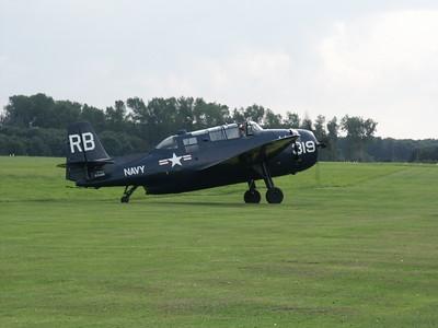 Shuttleworth 2002