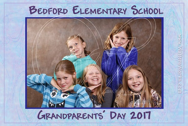 Grandparents Day 2017 Friday