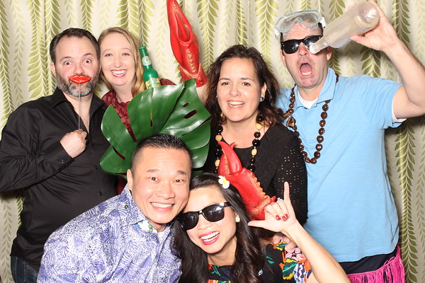 Western Health Advantage Winter Celebration