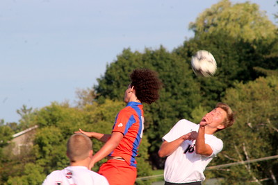 Richland Center @ Dodge-Point Soccer 9-5-19