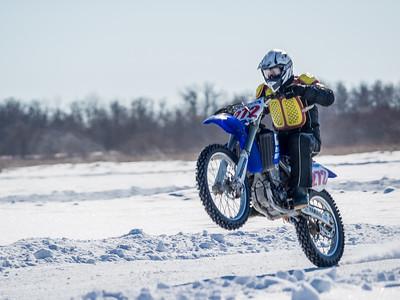 Manitoba Ice Racing 2