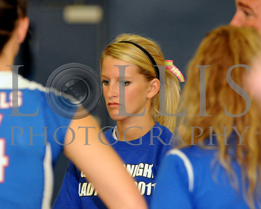 Byrnes at Woodmont 10-25-11