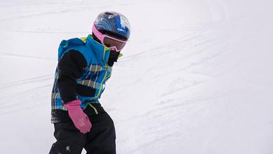 2017 Christmas Day ski