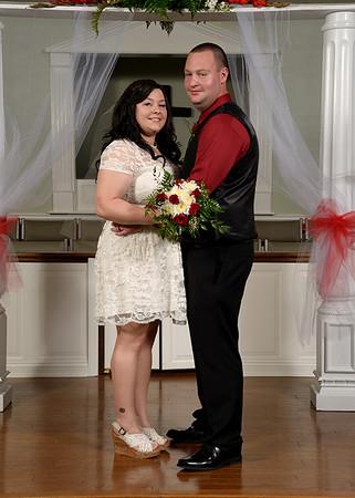 Kiestler Wedding
