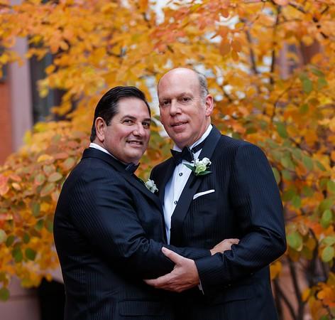 ::Francisco+Stuart Wedding 11/10/19::
