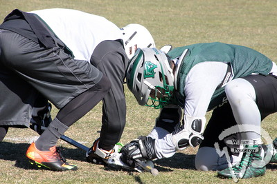 Boys' Lacrosse practice 🥍 2017