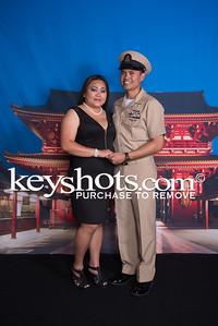 USS Fitzgerald Khaki Ball 2015