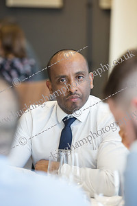 HSBC, Awards Luncheon, Corporate Photography, Canary Wharf
