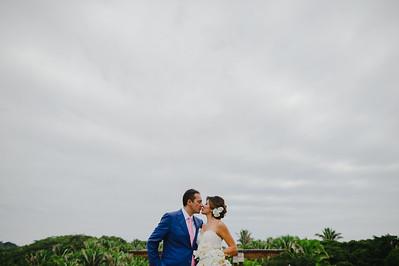 Jessica & Jose Manuel