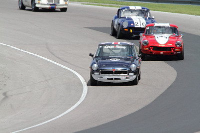 Canadian Tire Motorsports Vintage Race Day 2014