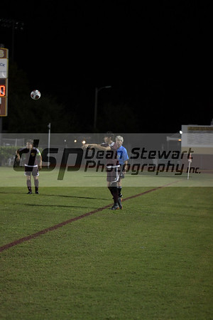 JV & Varsity Soccer vs Boone 11-14-18