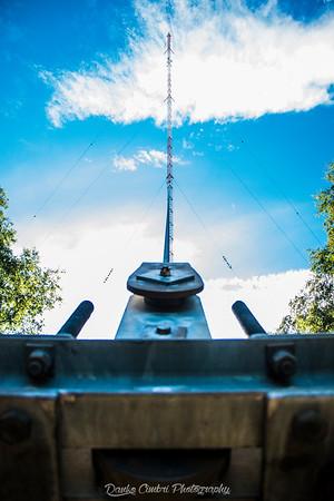 Antenna of Isone